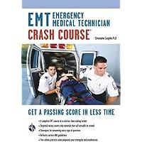 EMT Crash Course Book + Online