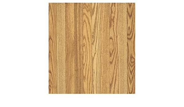 3//4 In Bruce Natural Laurel Strip Oak Wood Flooring x 2-1//4 In.