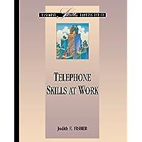 Telephone Skills At Work