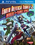 Xseed Earth Defense Force 2 Invaders...
