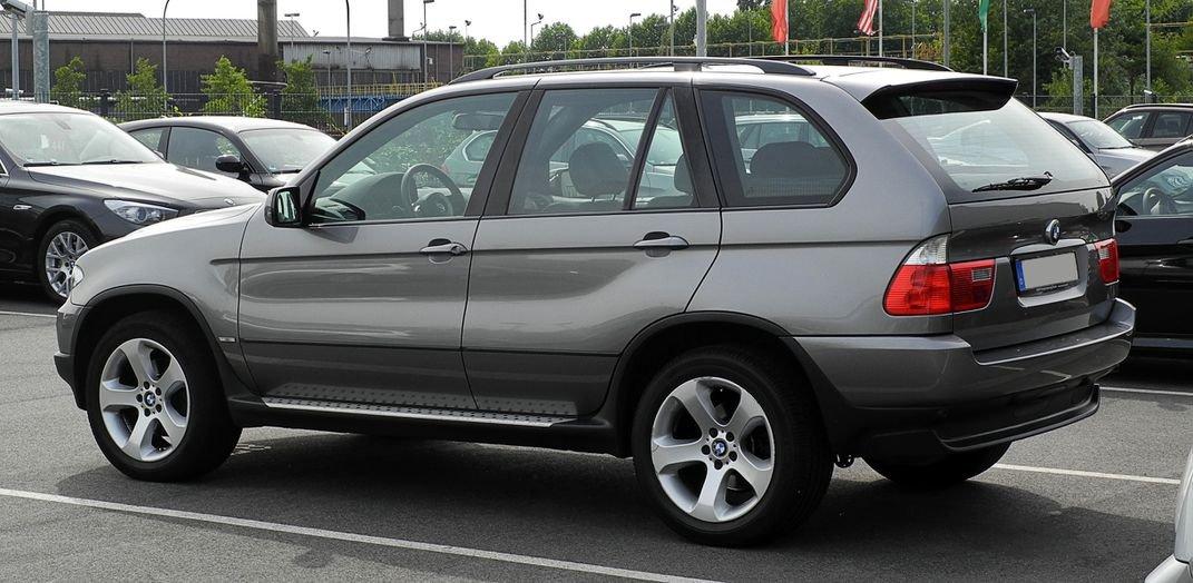 BMW X5 (123x60 cm \ 49x24 inch) Poster Seda Cartel High ...