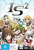 Infinite Stratos 2 Complete Series DVD