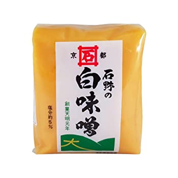 ISHINO Rice Koji 17.6 oz White Miso Paste