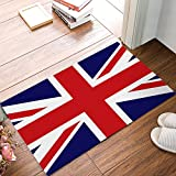OxOHome England Britain British Flag Ent...