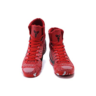 online store 2651d a2f4e Mens Kobe 9 Elite High Top Basketball Shoes