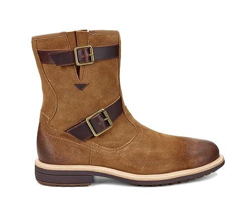 8189473e92d2 UGG Boots - Jaren - Chestnut