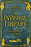 """The Invisible Library"" av Genevieve Cogman"
