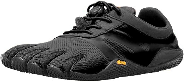 Vibram FiveFingers KSO EVO Womens Running Shoes Black