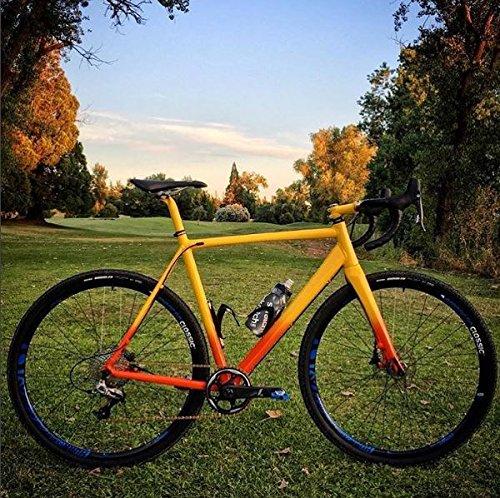 Gut bekannt Fahrrad Lackspray in NEON Farben - KEINE GRUNDIERUNG notwendig BH87