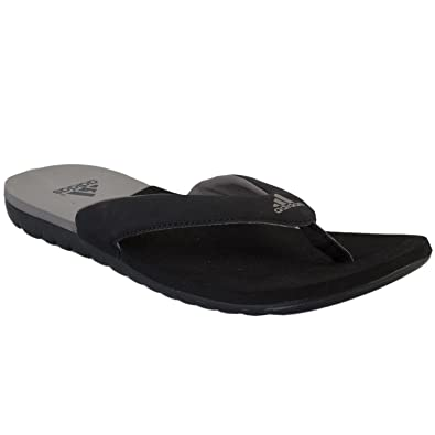 best cheap 57374 88886 adidas Performance - Chaussure - Tongs Calo 5 GR M - Taille 47 - Noir