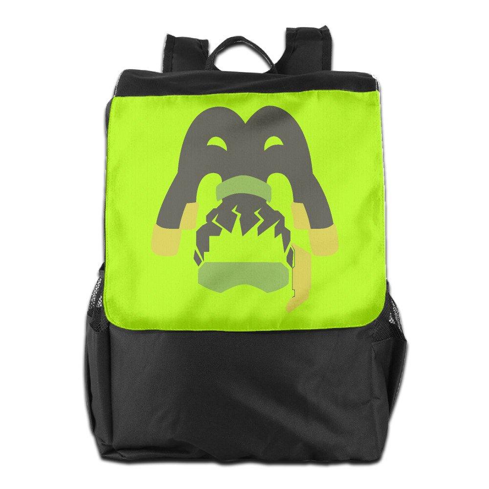Overwatch Lucio Spray al aire libre mochila para Unisex ...