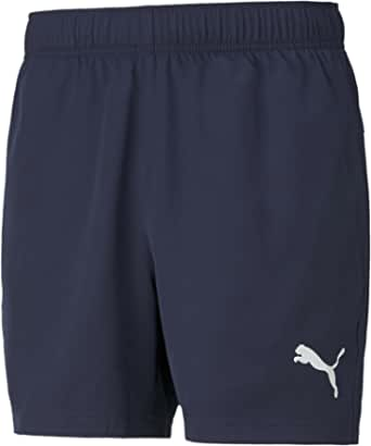 "PUMA Men's Active Woven Shorts 5"""