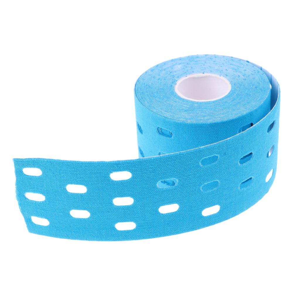 D DOLITY Belastbar Kinesiologie Tape Sporttape Wasserfest Kinesiotape Muskeln Physio Tape Tapes