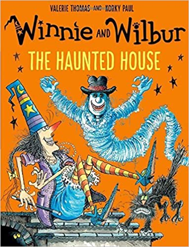 Book Winnie and Wilbur: The Haunted House by Valerie Thomas (2016-09-01)