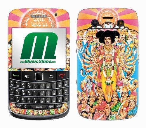 MusicSkins MS-JIMI30043, Jimi Hendrix - Axis Bold As Love...