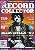 img - for Record Collector Magazine (#405 - September 2012 - Jimi Hendrix Cover) book / textbook / text book