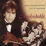 Jose Luis Rodriguez con Los Panchos - Inolvidable