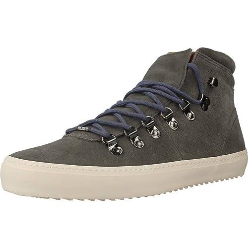 Calzado Deportivo para Hombre, Color Gris, Marca PEPE JEANS, Modelo Calzado Deportivo para Hombre PEPE JEANS Whistle Boot Gris: Amazon.es: Zapatos y ...