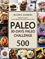 Paleo: 500 Fast & Easy Paleo Recipes For Weight Loss