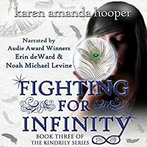 Fighting for Infinity Audiobook