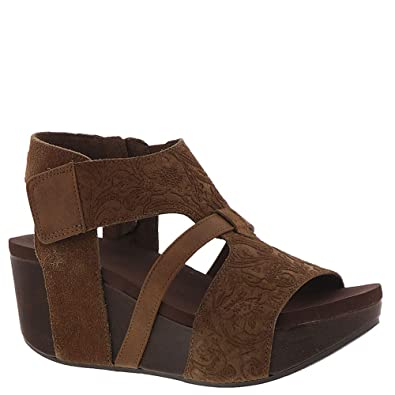 91579497d277 Yellow Box Women s Paively Chestnut 6 ...