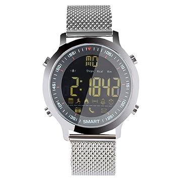 1999cccr Reloj Elegante, Buceo Profesional SmartWatch, Bluetooth ...