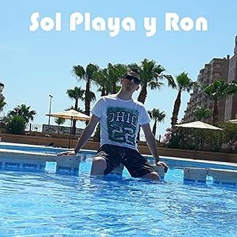Sol Playa y Ron (Vocal Mix) de Zotezno en Amazon Music ...
