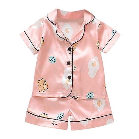 Amuse-MIUMIU - Conjunto de chándal para bebé, niños, niñas, ropa ...