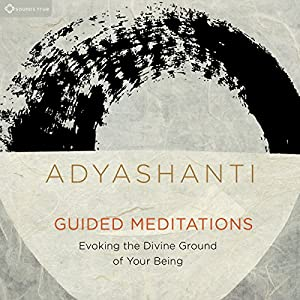 Guided Meditations Speech