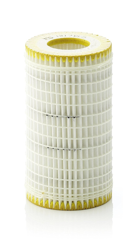 Mann-Filter HU 718/5 X Metal-Free Oil Filter (Pack of 3) by Mann Filter