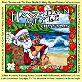 ハワイアン スタイル クリスマス