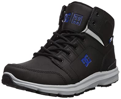 f57ce98f9f Amazon.com: DC Shoes Mens Shoes Torstein Lace-Up Leather Boots ...