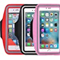 1Pack Multifunctional Workout Running armband ArmBag iPhone 7 plus 6plus,6S,6,5S 5C 4S Samsung Galaxy Note 3 4 5, Nexus 5, Sony Xperia Z4 Z5, Other all Cell phone less than 5.6 Inches phone device