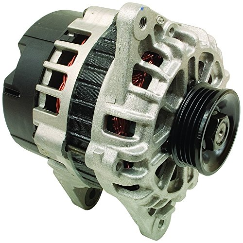 Premier Gear PG-13973 Professional Grade New Alternator