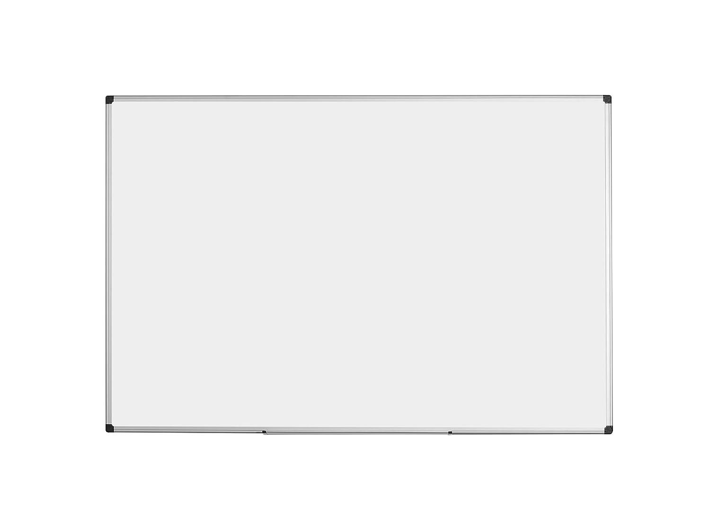 Amazon.com: Bi-Office Maya esmaltado con marco de aluminio ...