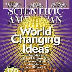 Scientific American, December 2015