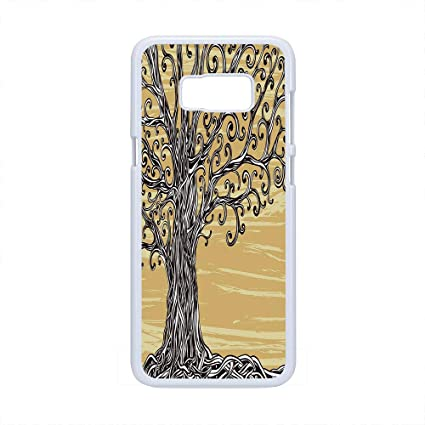 Amazon com: Cell Phone Case Compatible Samsung Galaxy S8