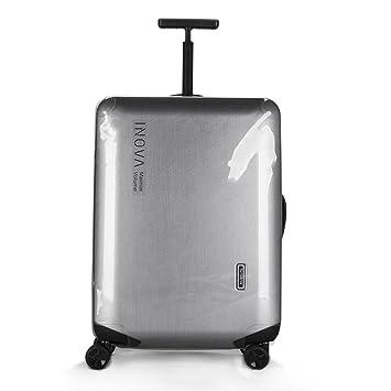 Cubierta de la maleta para Samsonite Inova Spinner Funda Transparente Transparente para Viaje: Amazon.es: Equipaje
