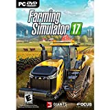 Maximum Family Games Farming Simulator 17 (PC)