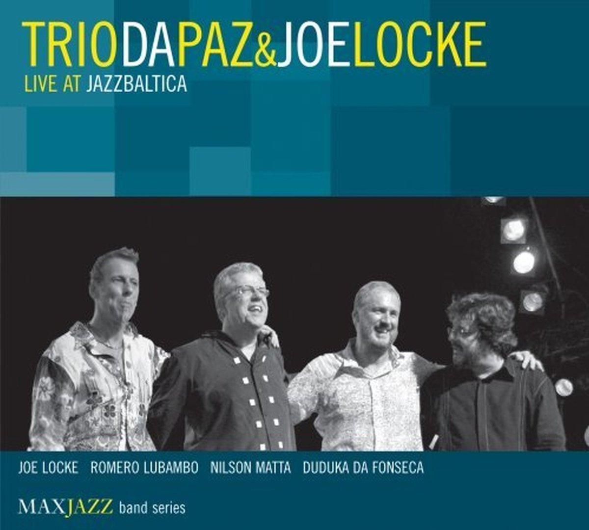Live at JazzBaltica by MAXJAZZ