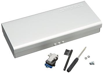 Shure DSH M97XE - Cartucho de alto rendimiento con diamante elíptico (montaje estándar)