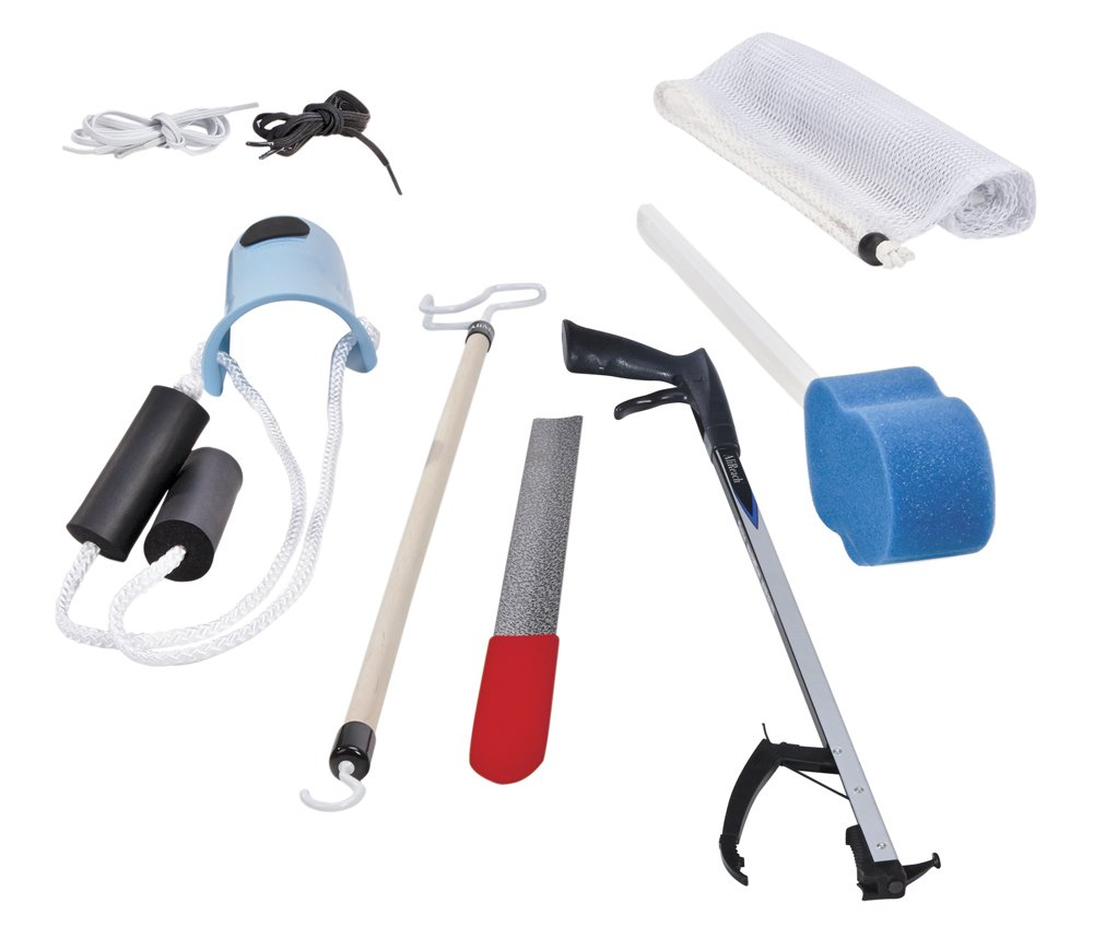 ADL Hip Kit for Users over 5'7''