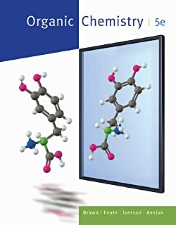 Organic chemistry fifth edition william h foote christopher s study guide with student solutions manual for browniversonansylnfootes organic chemistry fandeluxe Choice Image