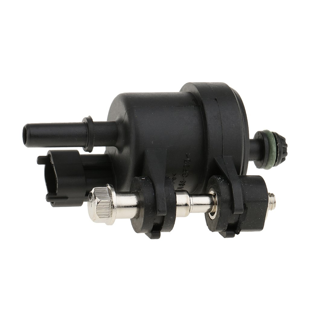 MagiDeal Car Vehicle Vapor Canister Purge Valve Solenoid for GMC Parts NO. 911082
