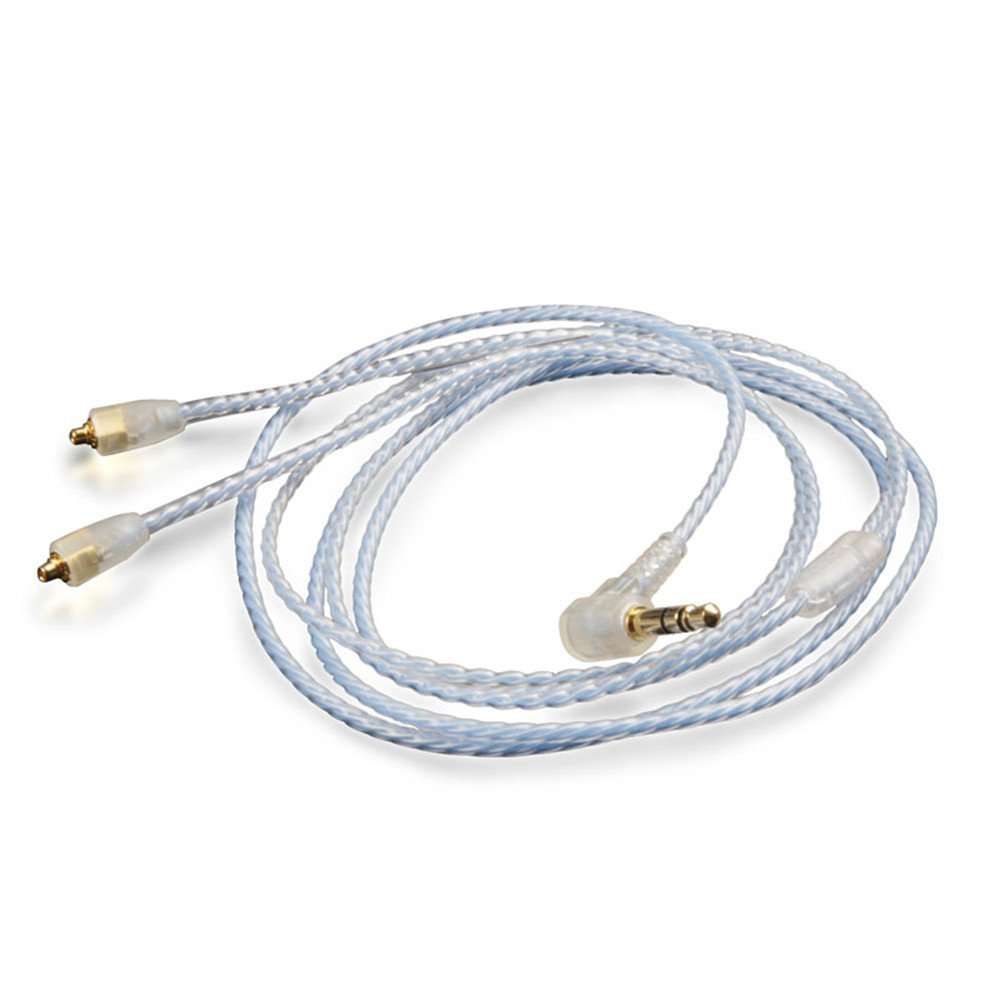 OFC Silver Plated Upgrade Audio Cable For SONY XBA-Z5 XBA-A3 XBA-A2 XBA-H3 H2