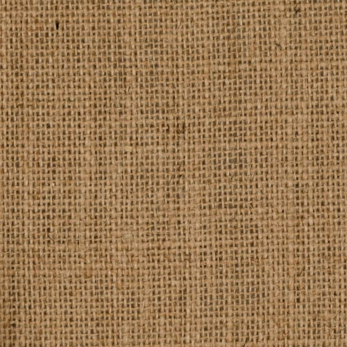 James Thompson 60in Sultana Burlap Natural Fabric The Yard UL-780