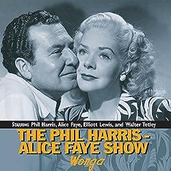 The Phil Harris-Alice Faye Show: Wonga