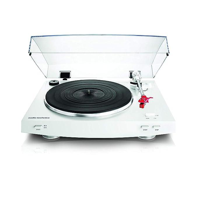 Audio-Technica AT-LP3 - Tocadiscos