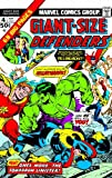 Essential Defenders, Vol. 2 (Marvel Essentials)