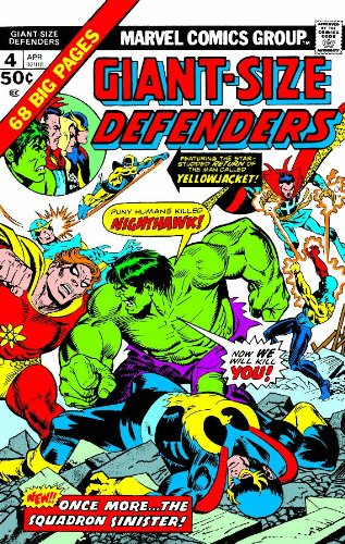 essential marvel defenders - 3